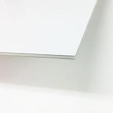 材料ーアルミ複合版