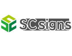 SCサインズ