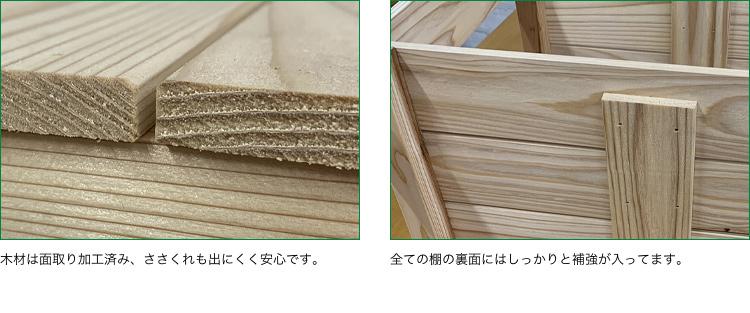 木製棚解説2